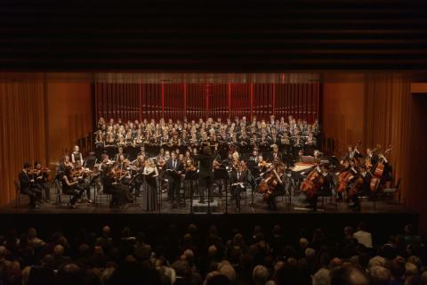 """175 Jahre Hochschule für Musik und Theater """"Felix Mendelssohn Bartholdy"""" Leipzig"""