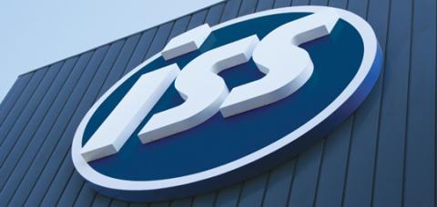 OKG utökar samarbetet med ISS