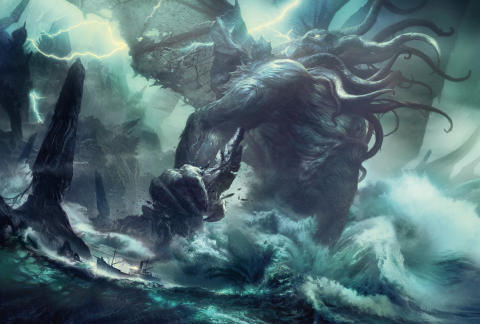The Call of Cthulhu 2