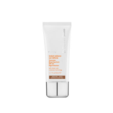 535780 Instant Radiance SPF 40 Medium/Deep