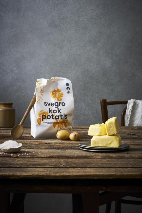 Svegro Potatis_KOK