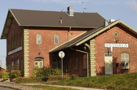 Nya lokaler för servicekontoret i Sösdala