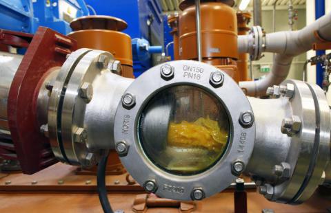 Oelkreislauf_Dampfturbine