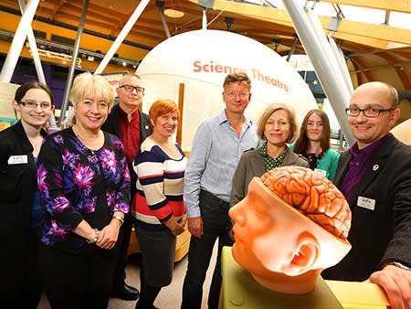 It's all in the mind as new exhibition uncovers secrets of the brain