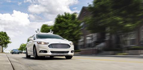 Ford plánuje do roku 2021 výrazně investovat do technologických společností a zdvojnásobuje svůj tým v Silicon Valley