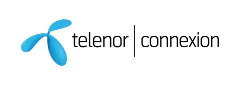 Telenor Connexion Logotype