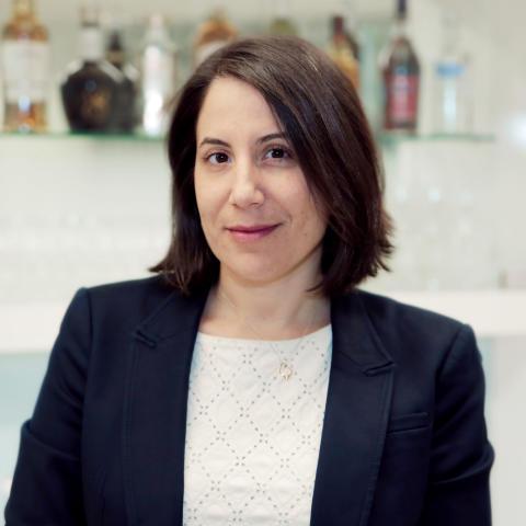 Pernod Ricard Deutschland und Western Europe:  Joelle Ferran ist neuer Finance & Administration Director