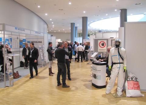 DCONex 2018 in Essen