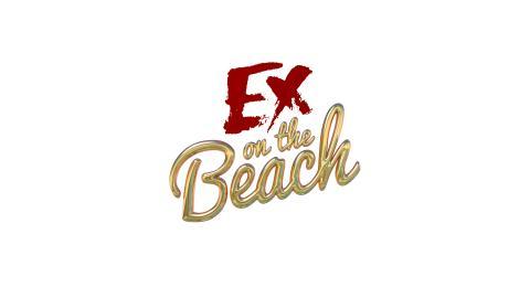 Ex on the Beach - logo1