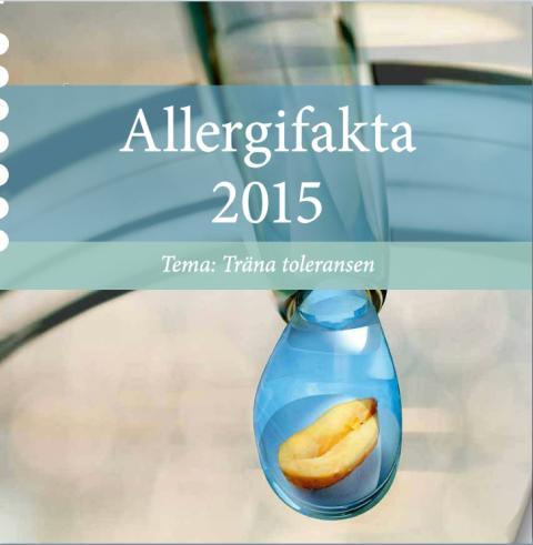 Allergi i siffror