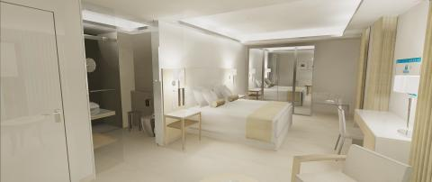 Maritim is starting off the season in Malta with a freshly renovated hotel