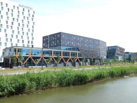 Sony Consumer Electronics Benelux verhuist naar Hoofddorp