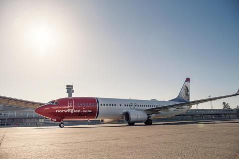 Norske datterselskaper for piloter og kabinansatte i Norwegian søker om tilsvarende rekonstruksjon som morselskapet