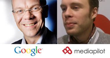 Mynewsdesk frokostseminar i samarbeid med Mediapilot og Google Norge