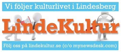 Veckans nyhetsbrev från LindeKultur (vecka 7)