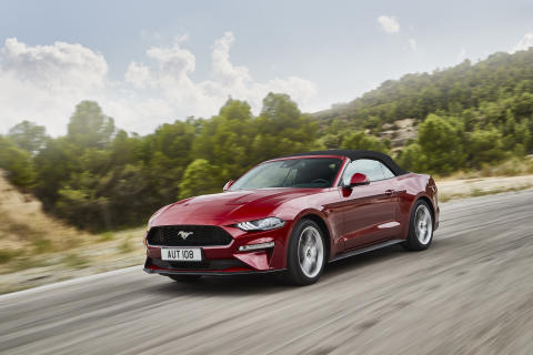 FORD MUSTANG 2017 (4)