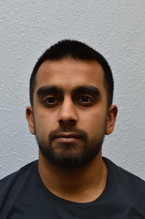 Mohammed Yamin