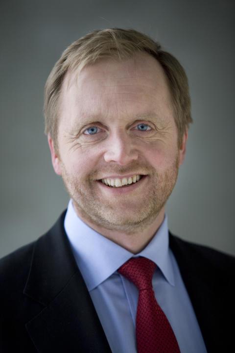 Bjørn Kjærand Haugland