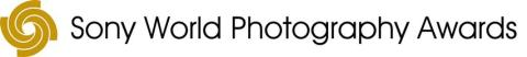 Sony World Photography Awards Logo