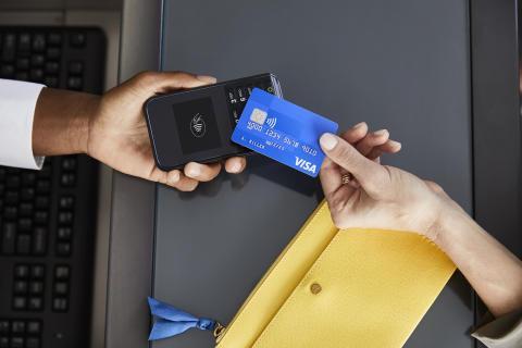 Visa unterstützt die Erhöhung der Kontaktlos-Limite in der Schweiz und Liechtenstein