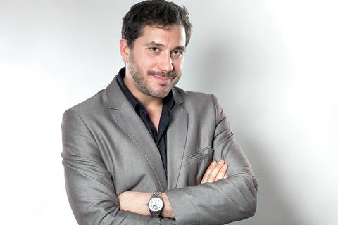 PromaxBDA CEO Jonathan Block-Verk Joins Shazam to Head Up TV Partnerships