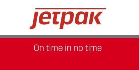 Jetpak förvärvar 3D Logistik A/S