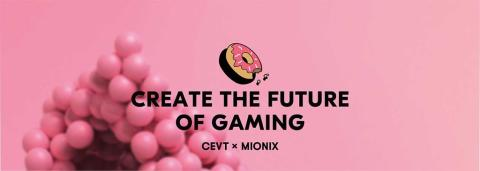 Mionix, CEVT and gamers team up in an ambition to explore future mobility solutions