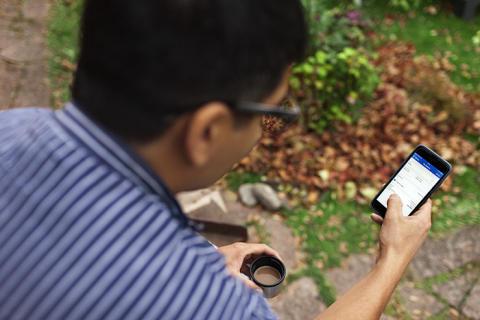Småföretagare vill helst digitalisera administration