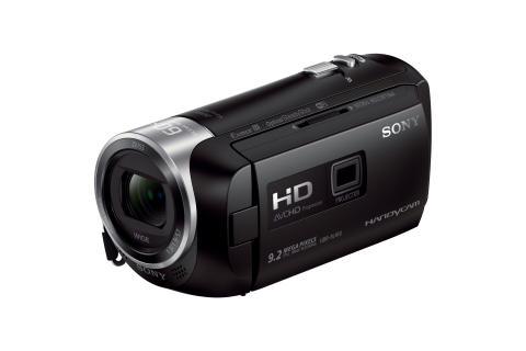 HDR-PJ410 von Sony_1