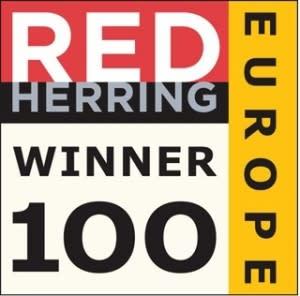 Visma Solutions palkittiin Red Herring-kilpailussa