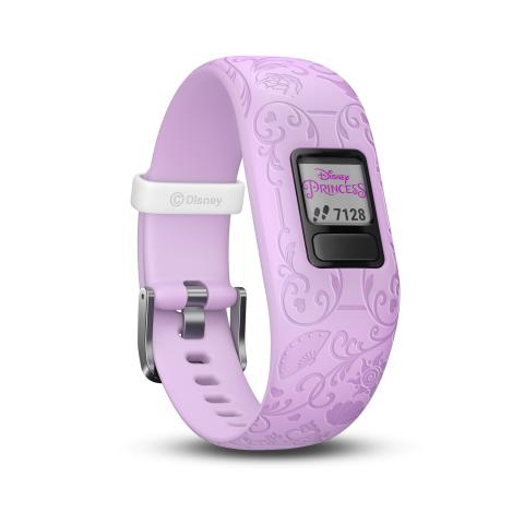 vivofit jr. 2 Princess lilas