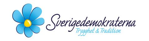 Sverigedemokraterna presenterar höstbudget 2020