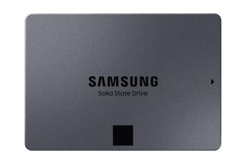 Samsung præsenterer ny 8TB SSD 870 QVO