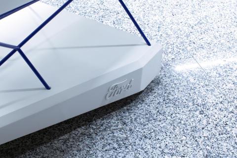 Ford Intervention selvbremsende handlevogn 2019