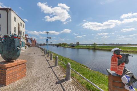 Elbe Wittenberge