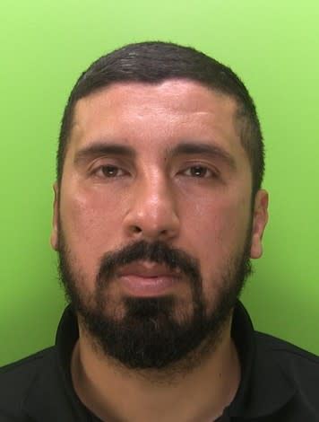 Appeal to trace man wanted in connection with Newham stabbing