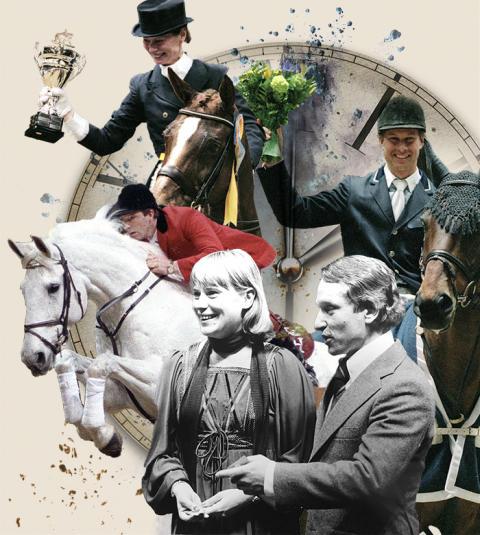Ridsporten får egen Hall of Fame hos Gothenburg Horse Show