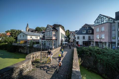 Ruhr Tourismus startet mit lokalen Partnern eine mehrstufige Initiative für die Beherbergungsbranche