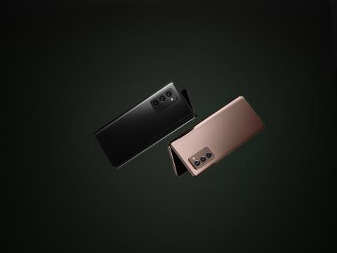 Samsung Galaxy Z Fold2_2