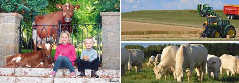 Så får vi fler unga att välja lantbruket