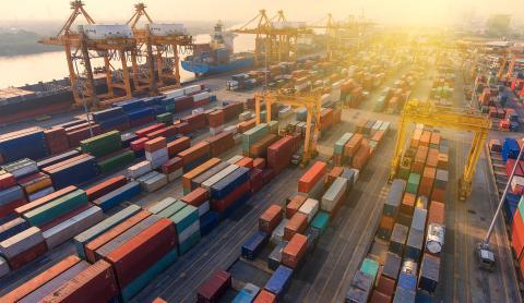 Handelsforventninger betraktelig forverret i tysk industri