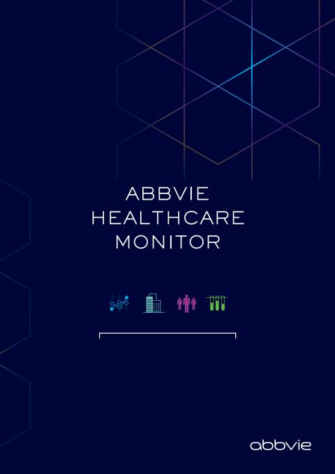 AbbVie Healthcare Monitor_Grafikreport 6.2016_Gesundheitswesen & Innovationen