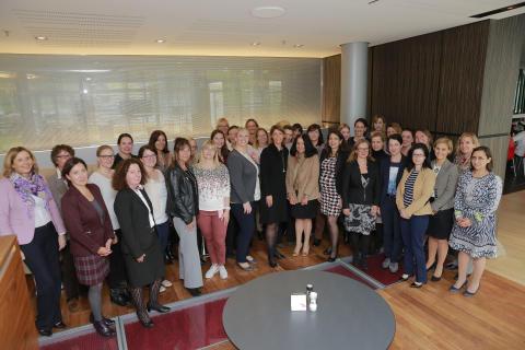 Diversity ist bei Santander Teil der Unternehmenskultur