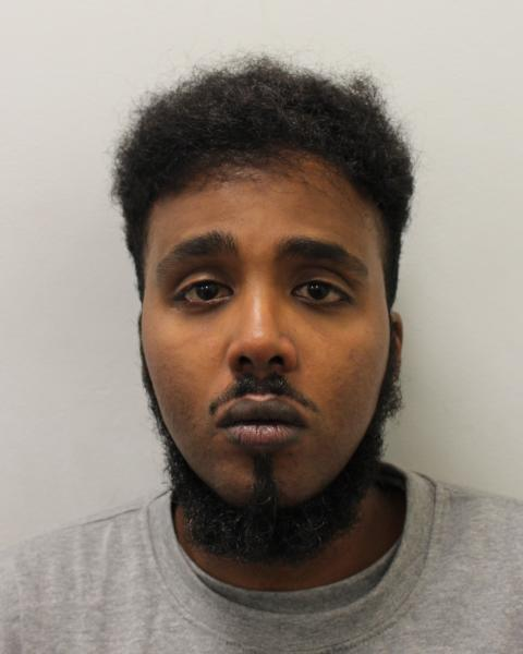 Man sentenced to 22 years for murder in east London