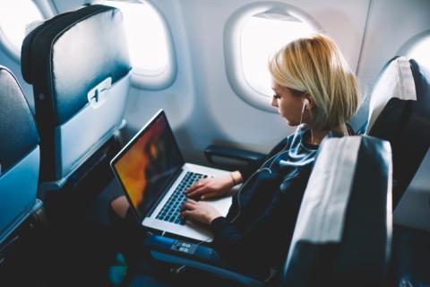 Panasonic Avionics fait équipe avec Eutelsat pour apporter la connectivité XTS à bord des avions en Europe et au Moyen-Orient