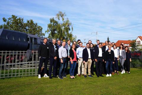 TH Wildau koordiniert neues Projekt zur Entwicklung zukünftiger Mobilitätsangebote