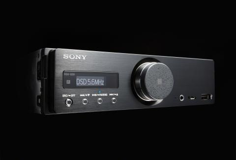 Η Sony στην έκθεση IFA 2015 επιδεικνύει την τελειότητα στα ηχοσυστήματα αυτοκινήτου