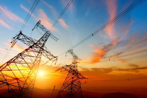 GLOBAL Technologies choisit Eutelsat pour soutenir le système d'échanges d'énergie électrique ouest-africain