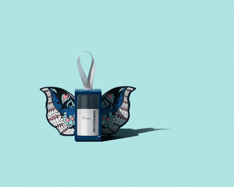 GIF - Box to Butterfly