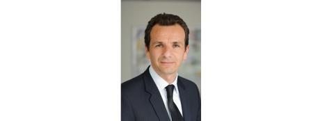 Eric Wepierre zum Präsidenten & CEO von Mitsubishi Motors Europe B.V. ernannt